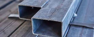 Electro-welded rectangular and square steel tubes